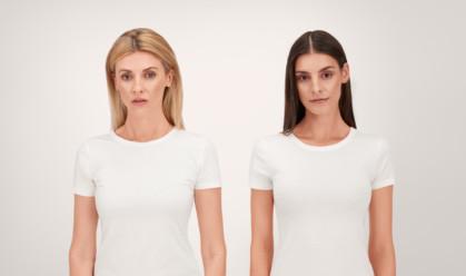 gęste piersi u kobiet