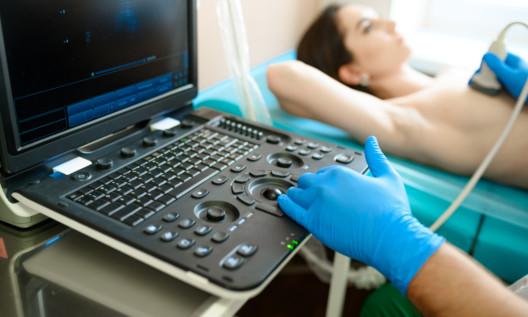 Rak piersi - badania