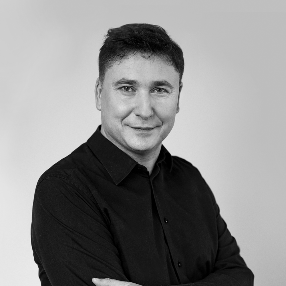 Jacek Gruca