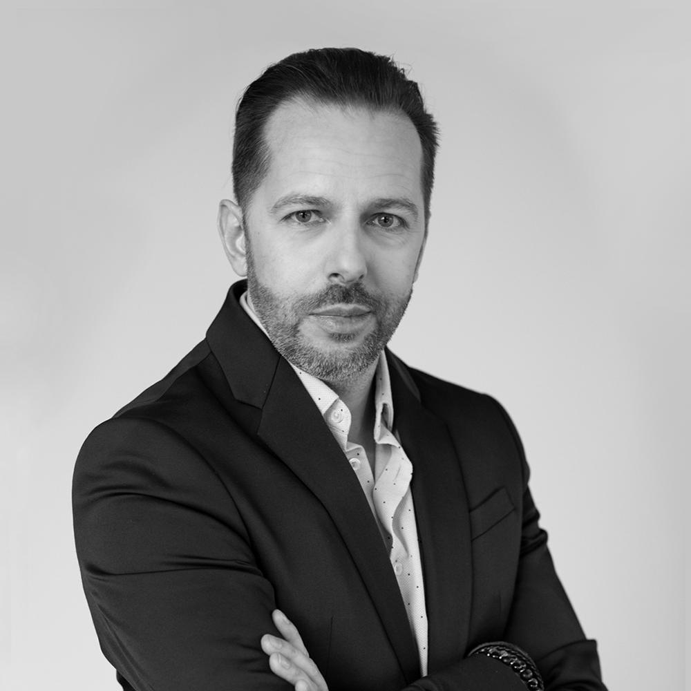 michal matuszewski