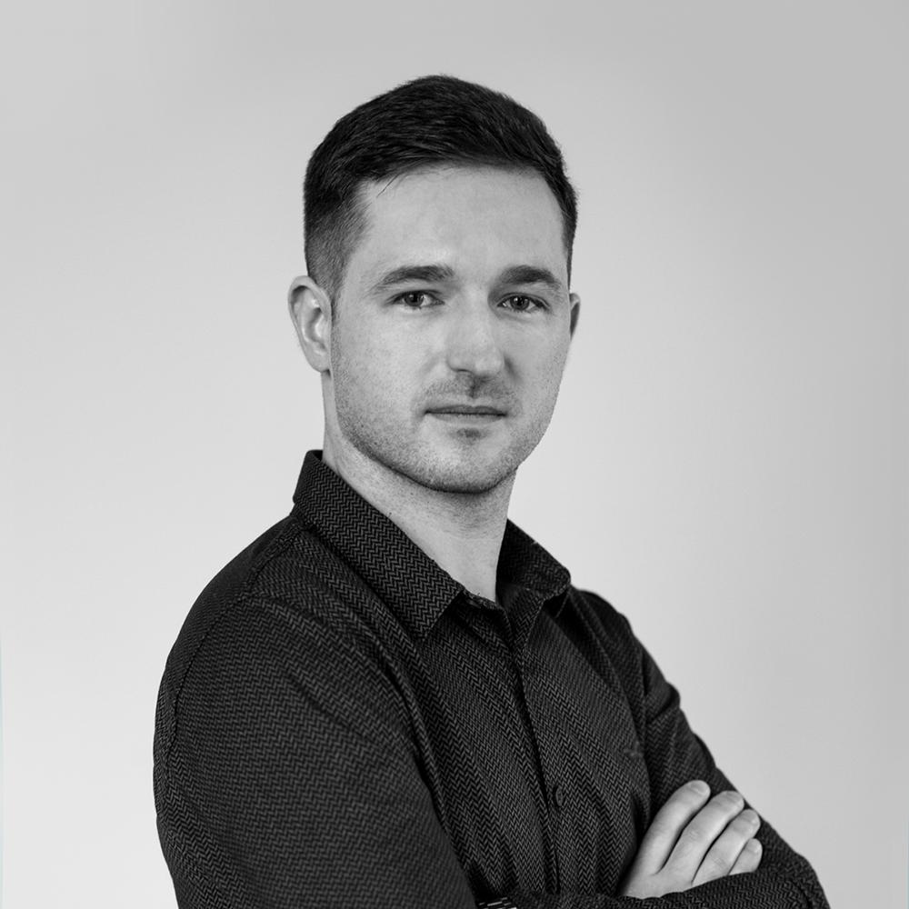 Tomasz Wojtoń AILIS